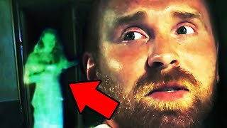 Top 5 SCARY Gh๐st Videos To SPOOK YA !