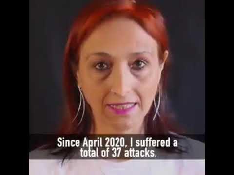 Soy Helena Maleno, defensora de Derechos Humanos, y quiero denunciar que mi vida y la de m 1