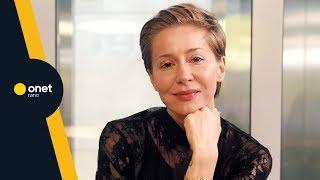 Katarzyna Warnke: przyjmuję krytykę, ale nie akcepuję braku kultury  | #OnetRANO