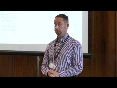 Study UK Conference 2015 - Keeping up with UKVI: Tier 4 in 2015