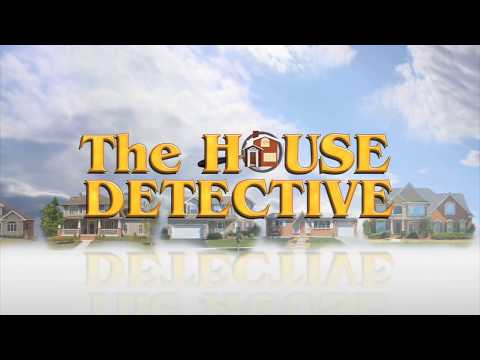November 18th Episode of The House Detective