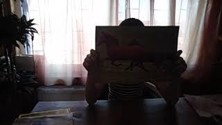 Картинки и рассказ о лошадях