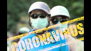 Terceira análise do Prof. Dr. Antonio Brasiliano sobre o Coronavírus - #RISCOnoAR 45