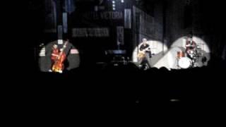 Brian Setzer Orchestra - Runaway Boys (live at HmH A'dam 15-7-2009)