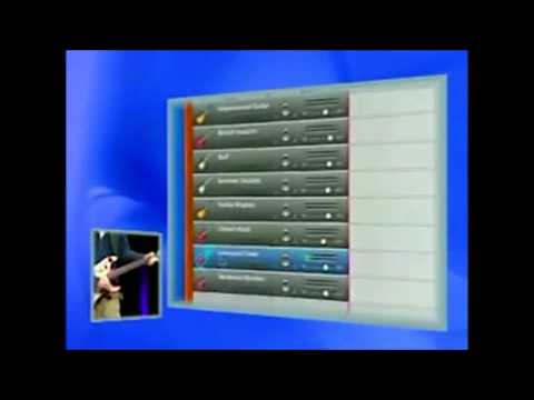Macworld SF 2004 - GarageBand Introduction