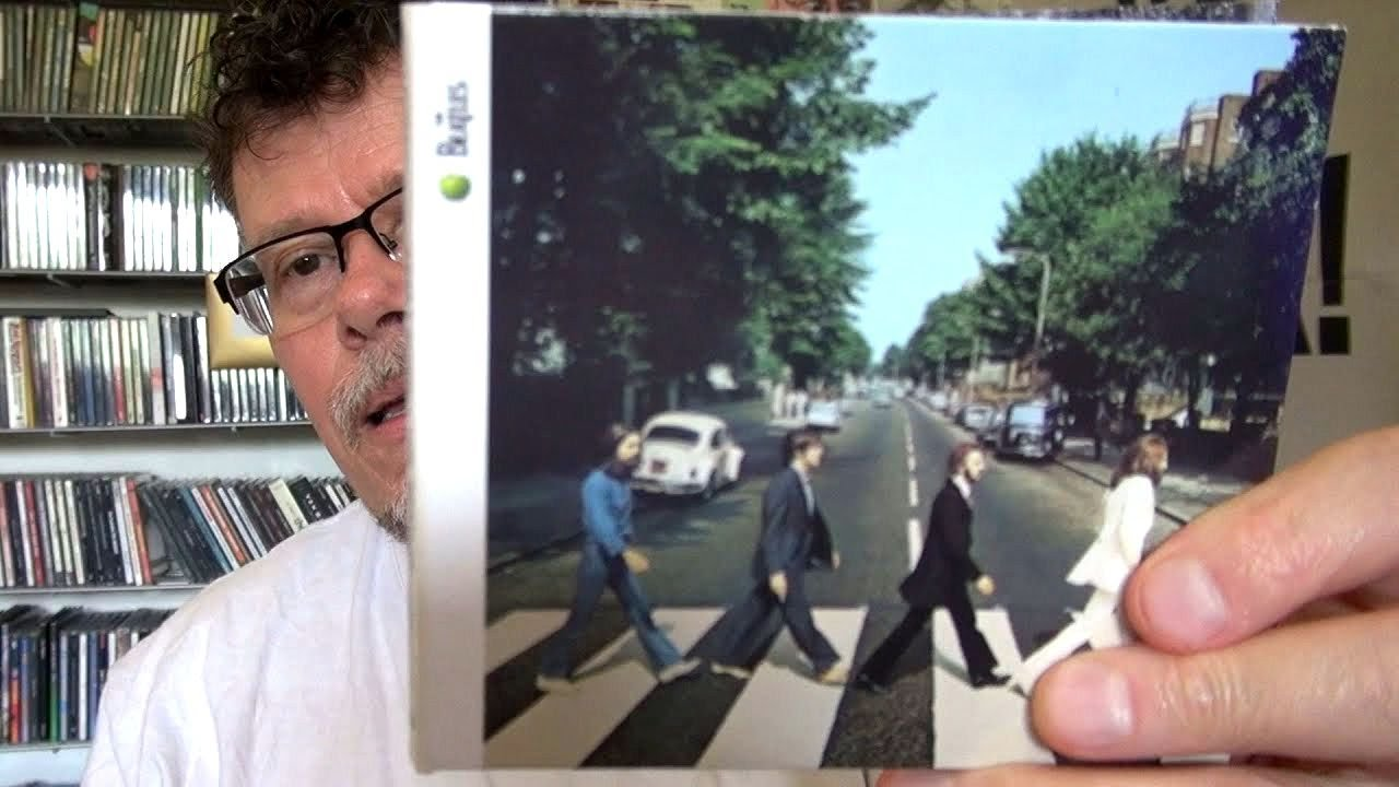 THE BEATLES ALBUMS RANKED AND REVIEWED - ABBEY ROAD