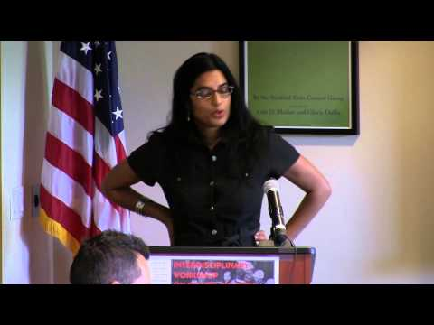 Panel 2: Interdisciplinary Workshop on Grappling with Atrocities in Culture & Law (6/17/13)