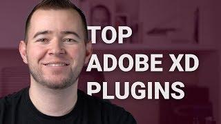 Adobe XD Top 10 Plugins (2019)