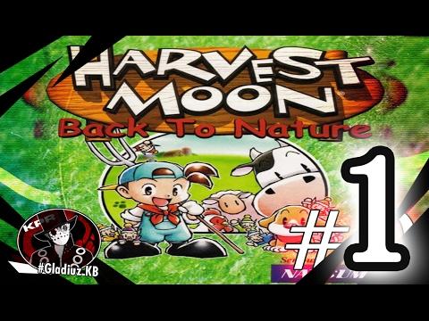 จุดเริ่มต้นของจุดเริ่มต้น : Harvest Moon BTN #1