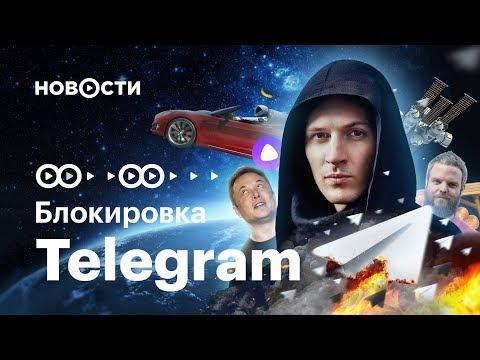 Судьба Telegram. Tesla отзывает свои автомобили. Борис Акимов в гостях