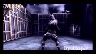 Warface - Аврора - Мега ржач))))  стриптиз нах))