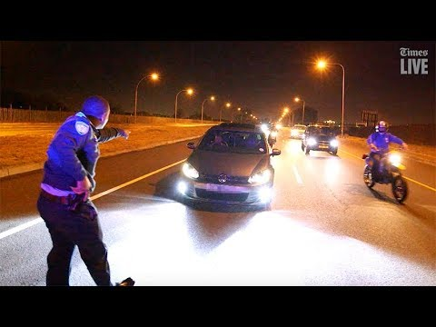 Need for speed: Will 'Robot Races' keep illegal drag racers off Cape Town's streets?