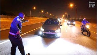 Need for speed: Will 'Robot Races' keep illegal drag racers off Cape Town