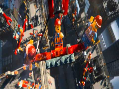 The LEGO Movie FREE 1080p MV