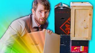 What Did We ACTUALLY Get? - $1500 PC Secret Shopper 2 Part 2