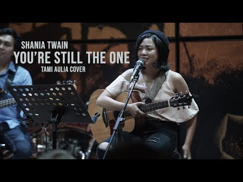 Shania Twain - You're Still The One Tami Aulia Ft Unique Live Acoustic Cover @SILOL COFFEE