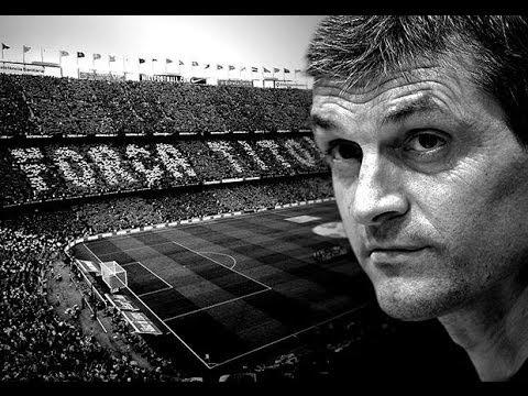 R I P Barcelona manger Tito Vilanova died 25/4/2014