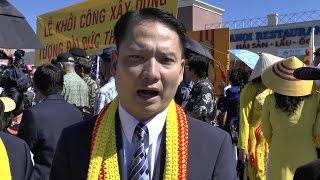 Thị trưởng Tạ Đức Trí nói gì về vụ TNS Janet Nguyễn bị lôi ra phòng họp Thượng Viện Tiểu Bang