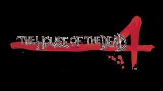 The House Of The Dead 4 (Ps3) playthrough