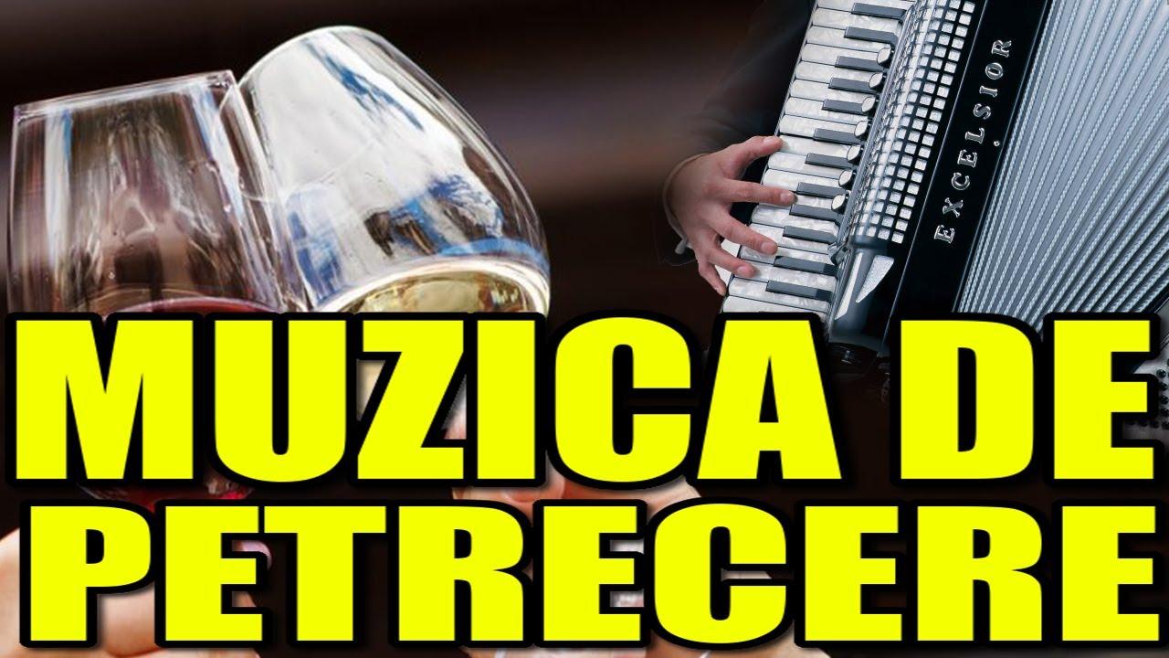 MUZICA DE PETRECERE 2020 - Colaj sarbe ,hore,muzica populara ,etno manele colaj