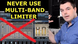 Mastering - Why You Should Never Use Multi-Band Maximizer (Read pinned comment or I delete yours)