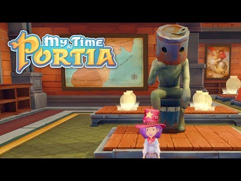 I Think I Can!!! - My Time at Portia (Alpha 5.0) – Part 141