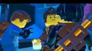 Лего Ниндзяго мультик Игра на русском языке.Тень Ронина Эпизод 16.LEGO Ninjago Game.Episode 16.
