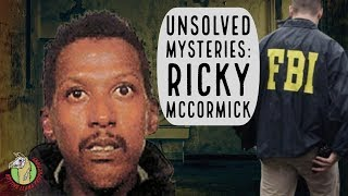 Gambar cover Unsolved Mysteries: Ricky McCormick