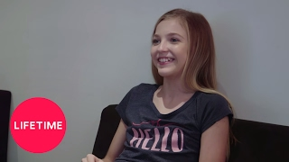 Dance Moms: Girls' Day Off - TMI Questions | Lifetime