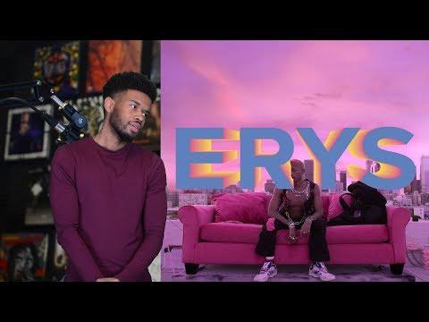 Jaden – ERYS is BORING!