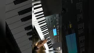 Maine O Sanam Tujhe Pyar Kiya Harmonium Version By PANKAJ