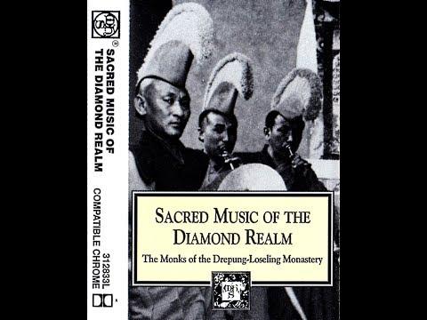 Sacred Music Of The Diamond Realm