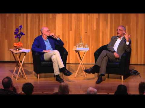 "Edible Education 101: ""What's Next for the Food Movement?"" with Michael Pollan and Mark Bittman"