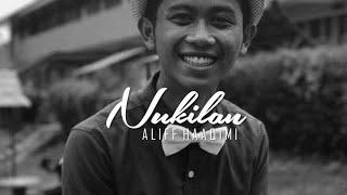 Nukilan | Aliff Haaqimi