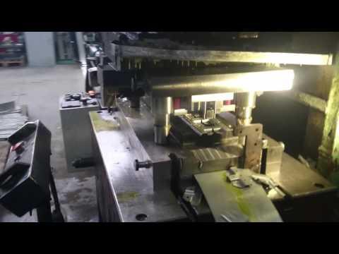 Производство краб-систем