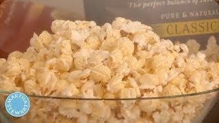 How To Make Kettlecorn - Martha Stewart