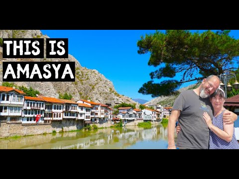 Turkish VAN LIFE adventure - Heading EAST to the BLACK SEA