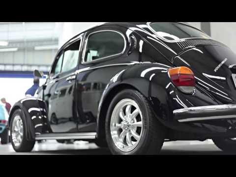 Volkswagen Fusca - Cl�ssico do dia-a-dia - Dudu Luqueze | InsideCarsTV