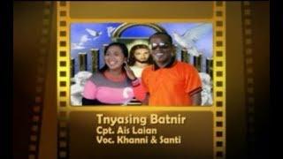 Gambar cover LAGU TANIMBAR TERBARU - TNYASING BATNIR - VOC:KHANNI & SANTI