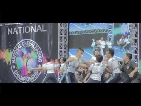 NCC FINALS 2014 DAY 01