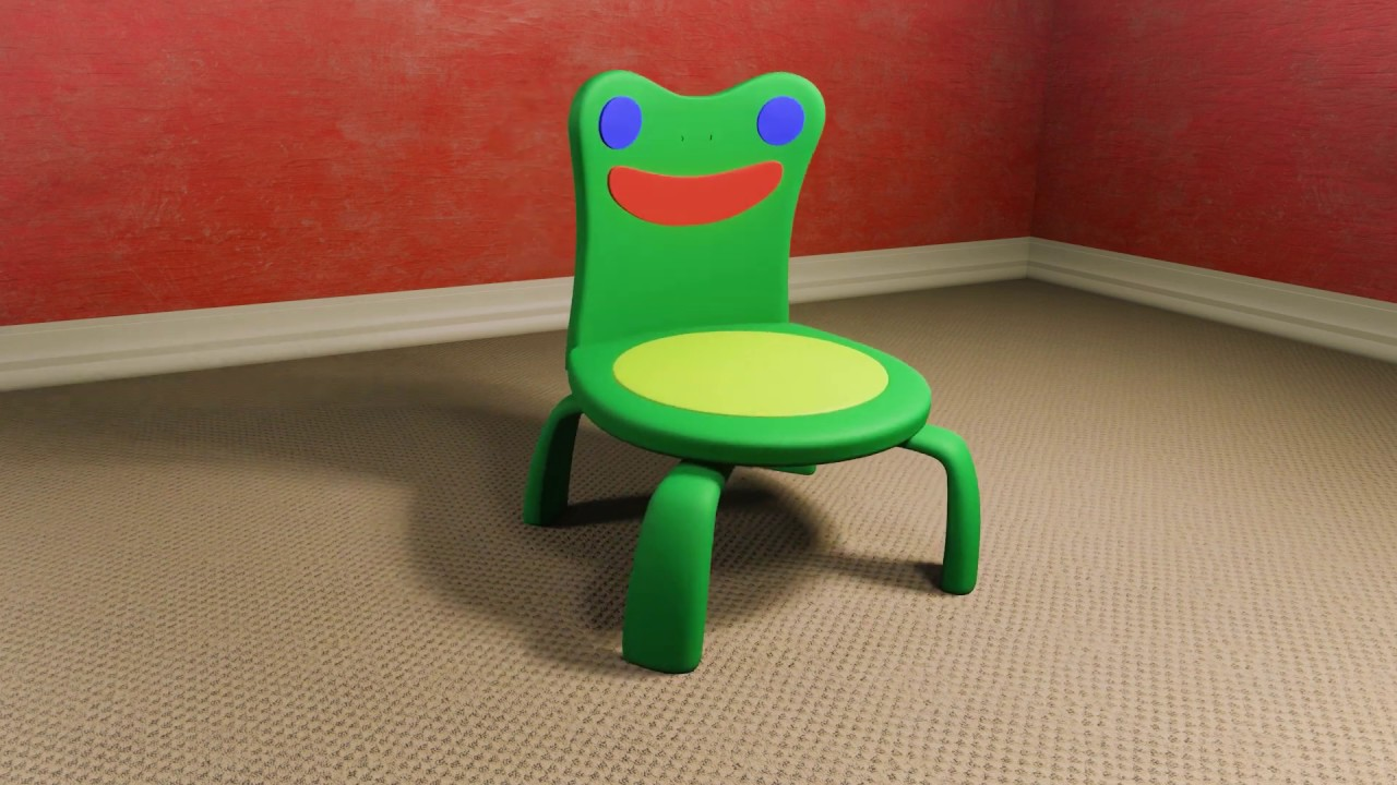 The Froggy Chair Anthem Youtube