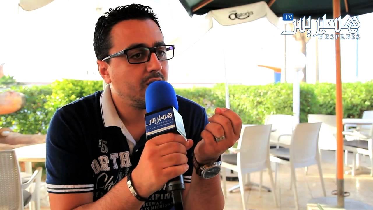 Hespress.com: Avec l'animateur Rachid El Allali sur Hespress-Ramadan
