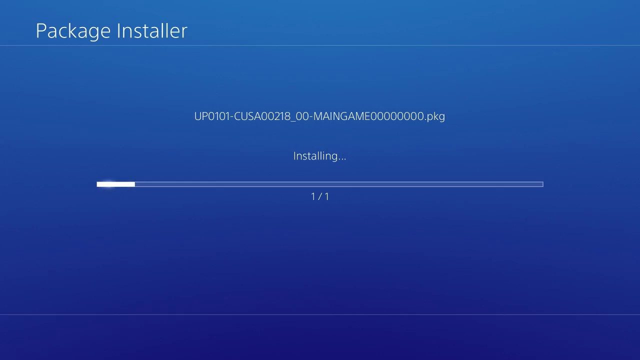 PS4 NPDRM (Retail) PKG to Debug PKG The WhiteHex Conversion