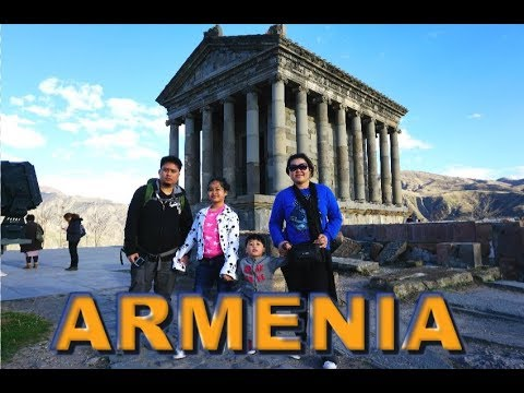 Travel With Us In Armenia