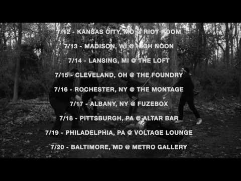 Moon Tooth Summer Tour Preview 2016