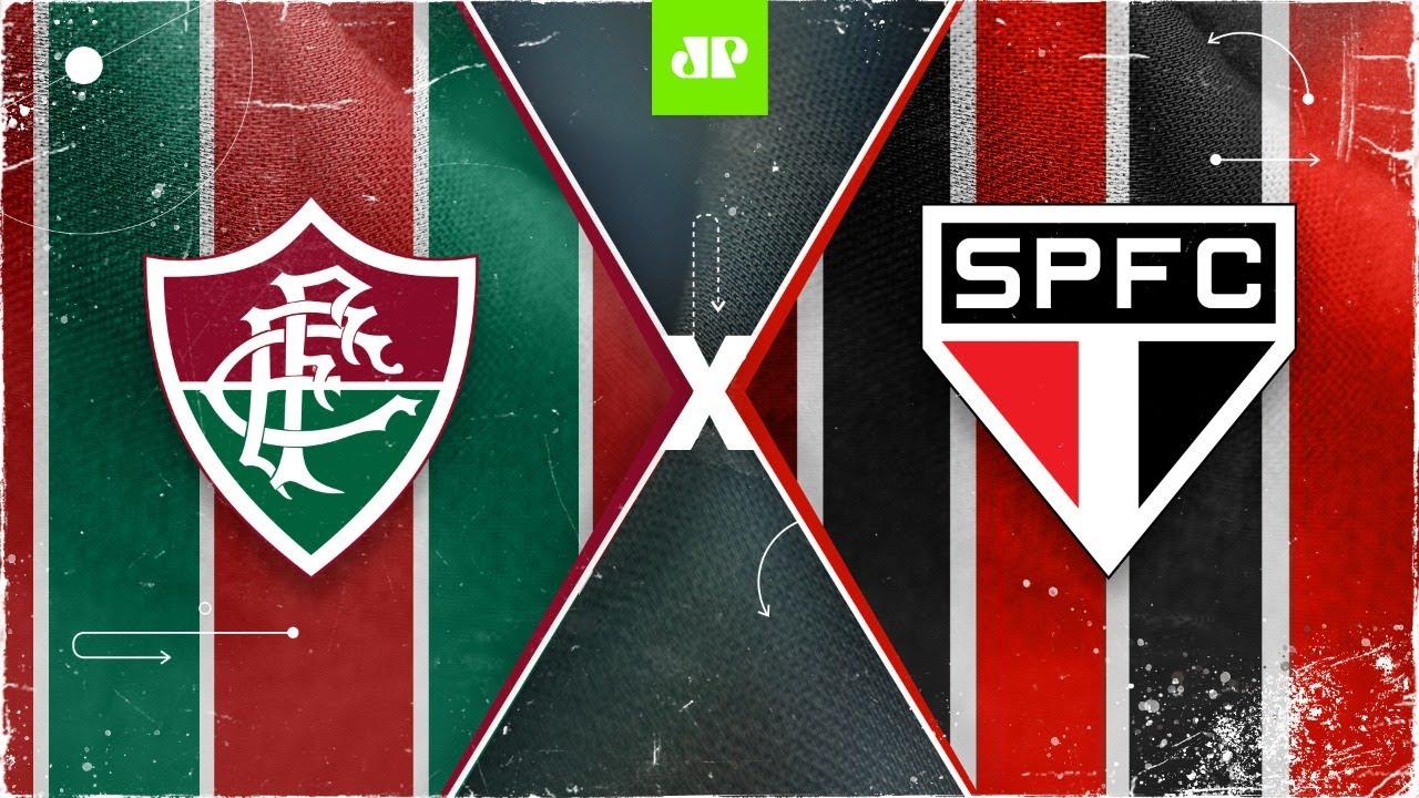 Fluminense 1 X 2 Sao Paulo 26 12 2020 Brasileirao Youtube