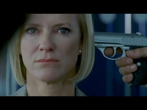 Ros held at gunpoint - Spooks - BBC