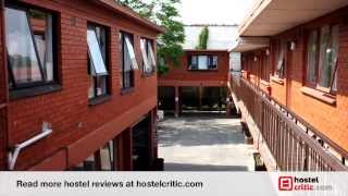 Review of Home Travellers Motel in St Kilda (Melbourne, Australia)