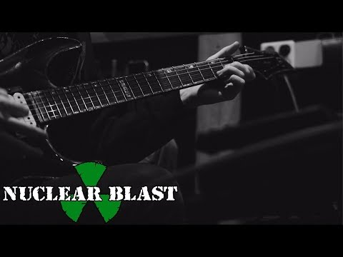 UNE MISÈRE - Guitar Tracking at Sundlaugin Studio (OFFICIAL TEASER)
