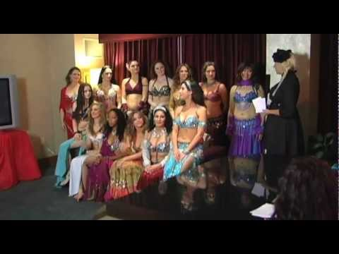Project Belly Dance - Reality Show (season 1 episode 2)